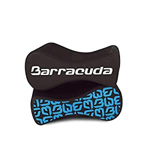 Barracuda Pull Buoy Glow Party FIT, Training Aid Suggested for Adults
