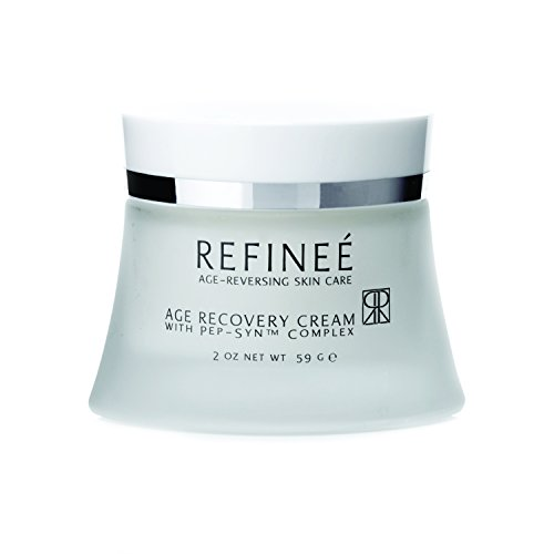 Refinee Age Recovery Cream, 2 Ounce