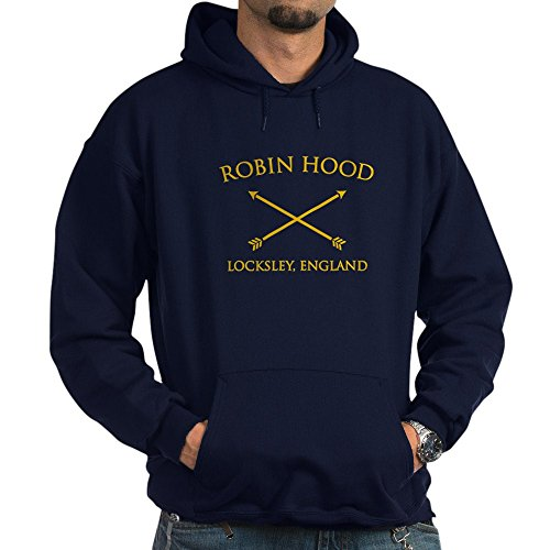 CafePress Hood2 Pullover Hoodie, Classic & Comfortable Hooded Sweatshirt - Clothing Locksley