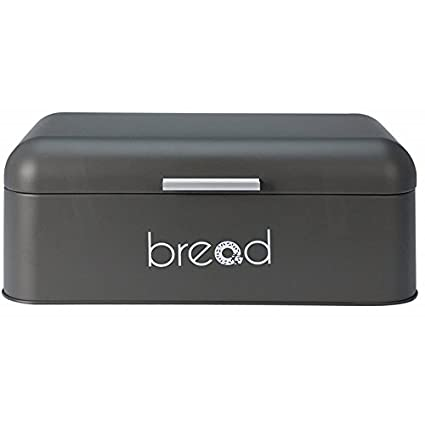 Recinto Panificadora Metal Design Bread – gris