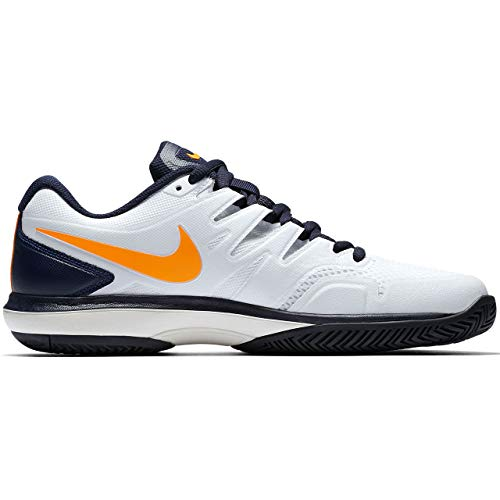 Fitness blackened Nike Zoom Blue orange Hc Prestige Multicolore Homme 180 phantom Air Chaussures De Peel white YA7qwnYUr