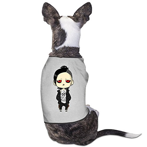 Theming Tokyo Ghoul Uta Dog Vest