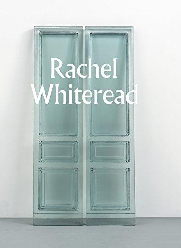 Rachel Whiteread por Ann Gallagher,Molly Donovan