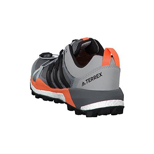 Terrex negbas Chaussures gridos Gtx Randonne De 000 W Gris Adidas Basses Femme Skychaser naalre PxqnwSWpd