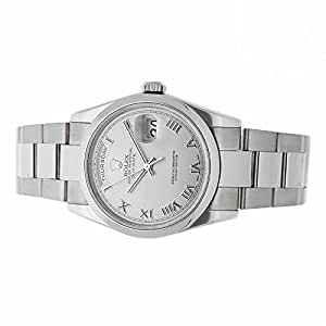 Rolex Day-Date automatic-self-wind mens Watch 118209 (Certified Pre-owned)