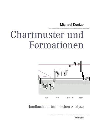Chartmuster und Formationen: Handbuch der technischen Analyse