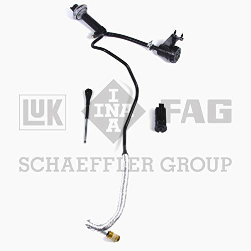 Luk Clutches CRS038 Clutch Master and Slave Cylinder Assembly:
