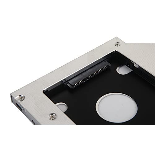 Deyoung SATA 2nd 2 5 Hard Drive SSD HDD Caddy Adapter for Lenovo