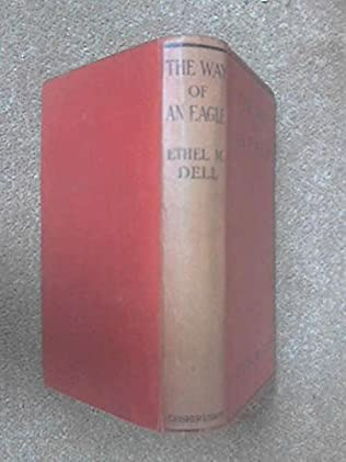 book cover of The Way of an Eagle