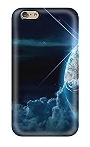 Perfect Fit CCY6733ZZpb Cool Space Cases For Iphone - 6