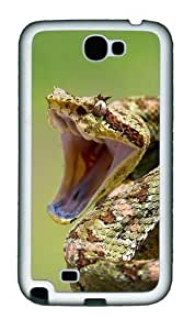 2013 Year Of The Snake Special Edition Desktop Personalized For SamSung Galaxy S6 Case Cover andHard - Black