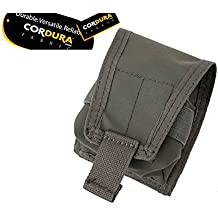 TMC Matte RG Grey Military Tactical NSWDG style DLCS M67 Grenade Pouch Bag