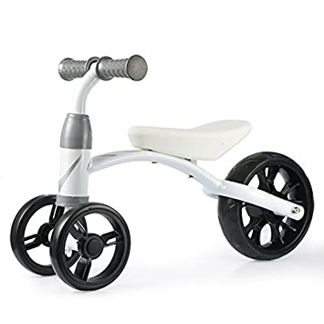 Mother & Kids Activity & Gear New Children Three Wheel Balance Bike Scooter Baby Walker Portable Bike No Foot Pedal Bicycle Baby Walker Tricycle Riding Toys In Short Supply
