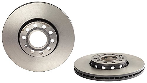 Brembo 09.5745.21 UV Coated Front Disc Brake -
