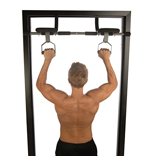 Stamina Rotating Pull Up Handles