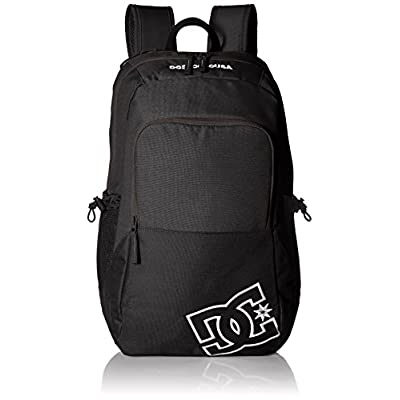 durable service DC Unisex Detention Ii Backpack