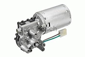 Bosch F006B20098 motor para limpiaparabrisas: BOSCH: Amazon.es: Coche y moto