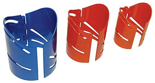 Pipe-Pro - MEKIT Metal Cutting Guide Set, Steel