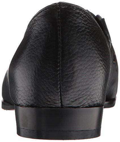 Azura by Spring Step Womens Fantasic Pointed Toe Flat Black vM6seeK