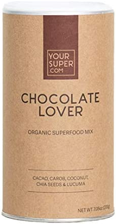 Your Super Foods Chocolate Superfood product image