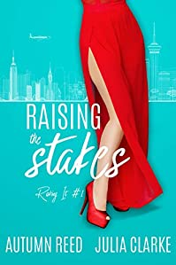 Raising The Stakes by Autumn Reed ebook deal
