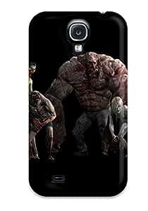 Mai S. Cully's Shop Best 7506032K66934189 Galaxy S4 Case Bumper Tpu Skin Cover For Left Dead Accessories