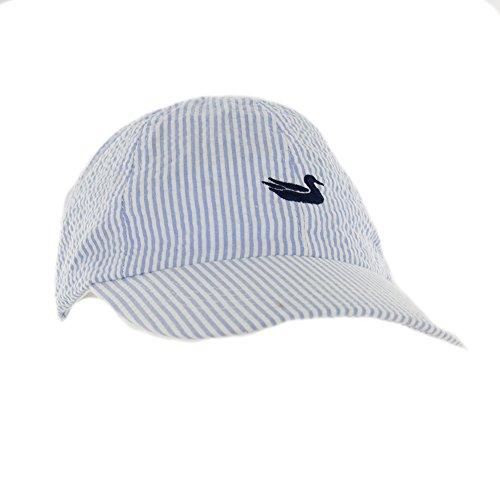 Costa Del Mar Mesh Hat, - Mar Del Costa Kids