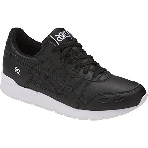 black Homme 9090 Asics Gel Chaussures De black Noir Running lyte PxpXq0z