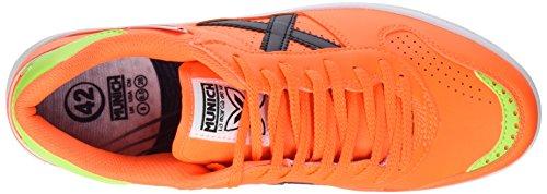 Naranja Multicolor Unisex Continental Zapatillas Adulto Deporte 869 Munich de 0AwqYqp