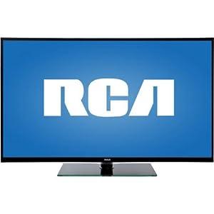 RCA LED 1080P 60 Hz, 50