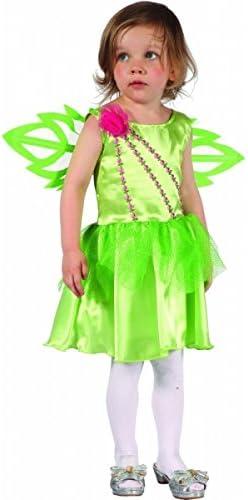 Generique - Disfraz de Hada del Bosque niña: Amazon.es: Juguetes y ...