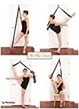 The Main Dancer Stretch Band - to Improve Leg
