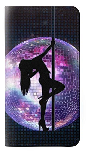 Innovedesire Sexy Girl Disco Pole Dance Caso del Tirón Funda ...