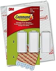 Command Jumbo Canvas Hanger