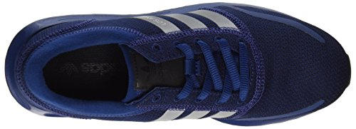 Blueftwr Zapatillas Mystery Unisex Black Azul Adulto Angeles Whitecore Gris los adidas 8qxSZZ