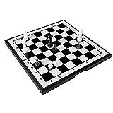 FanVince Chess Set Magnetic Travel Folding Board