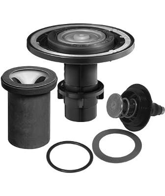 Sloan Valve A-1101-A-BX Royal Performance Kit for Water Closet/Toilet, Chrome