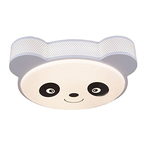 LED la habitación lámpara de techo Creative Cute Cartoon ...