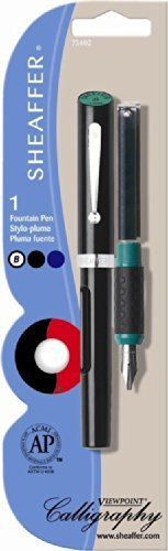 Sheaffer-Viewpoint-Calligraphy-Pen-Pack-Of-2