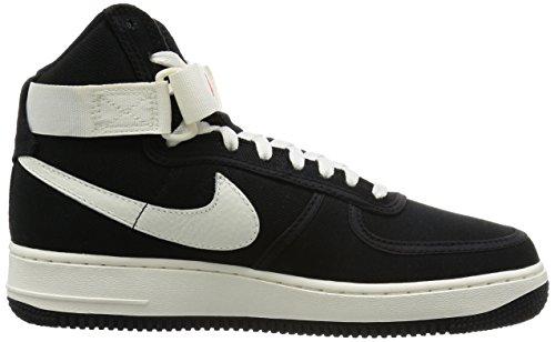 Black Nike Air Force 1 High Retro 832747-001 44,5 -