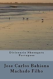 Dicionario Nheengatu Portugues