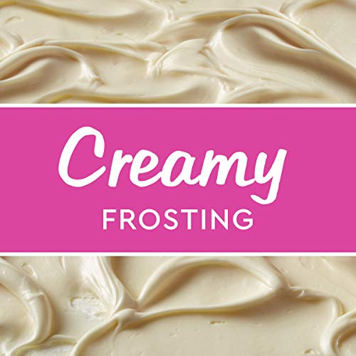 Duncan Hines Creamy Home-Style Frosting, Cream Cheese, 16 oz