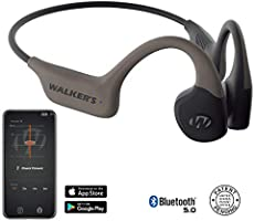 Walker's Game Ear Raptor Bone Conducting Hearing Enhancer