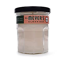 Mrs. Meyer's Merge Clean Day Scented Soy Cand