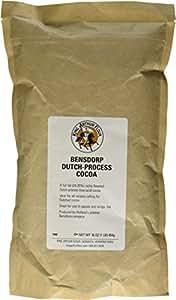 Amazon.com : King Arthur Flour Bensdorp Dutch-Process