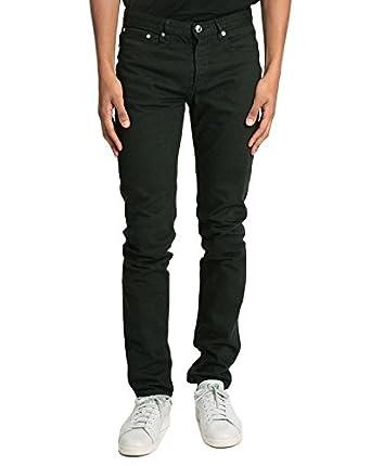 Schwarze, ausgewaschene Jeans Petit Standard:
