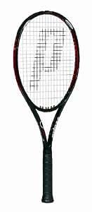 Prince O3Red MP + Prestrung raqueta de tenis, STWC