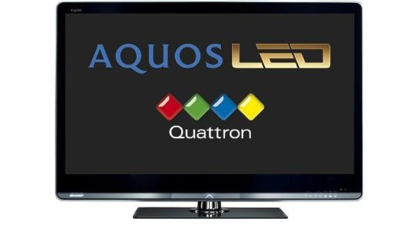 Sharp LC40LE820E- Televisión Full HD, Pantalla LCD 40 pulgadas: Amazon.es: Electrónica