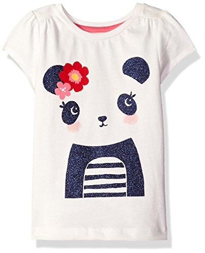 4b13349d9 Gymboree Baby Girls  Panda Graphic Tee - Import It All