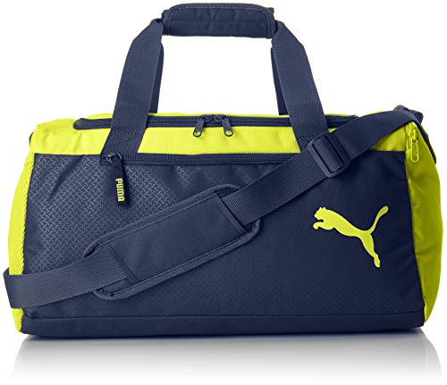 965e35d117435 Puma Fundamentals Sports Bag S Sporttasche